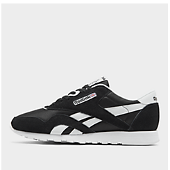 Men's Reebok Classic Nylon Casual Shoes