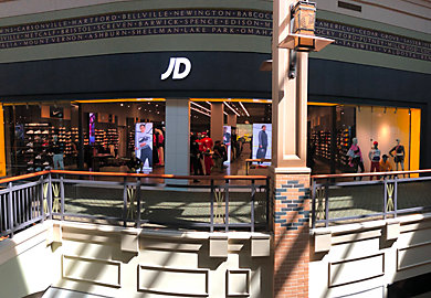To celebrate our newest location at Mall of Georgia, we want to give the those in the area a shot at winning $1,000 shopping spree at JD.