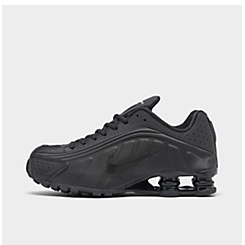 lowest price d0ece 41e28 Men's Nike Shox R4 Running Shoes