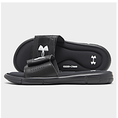Men's Under Armour Ignite V Slide Sandals