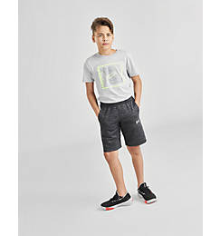 Boys' Under Armour Fleece Shorts