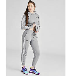 Women's Under Armour Originators Fleece Jogger Pants