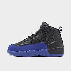 Image of BOYS' LITTLE KIDS JORDAN RETRO 12