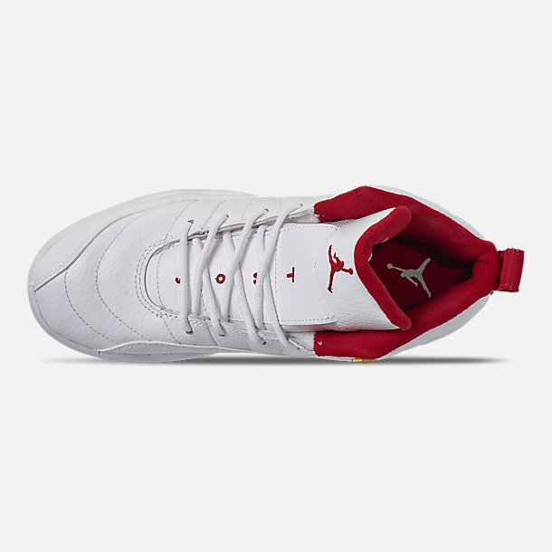 new arrivals 7165e d581b Little Kids' Air Jordan Retro 12 Basketball Shoes