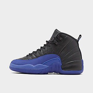 Image of BOYS' BIG KIDS AIR JORDAN RETRO 12