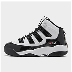 Men's Fila Skyraider IV Basketball Shoes