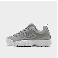 Men's Fila Disruptor 2 Premium Shine Casual Shoes
