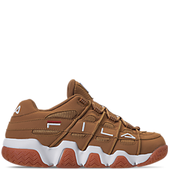 Men's Fila Barricade XT Low Gum Casual Shoes