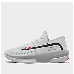 Men's Under Armour SC 3Zero III Basketball Shoes