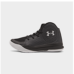 Boys' Big Kids' Under Armour Jet 2019 Basketball Shoes