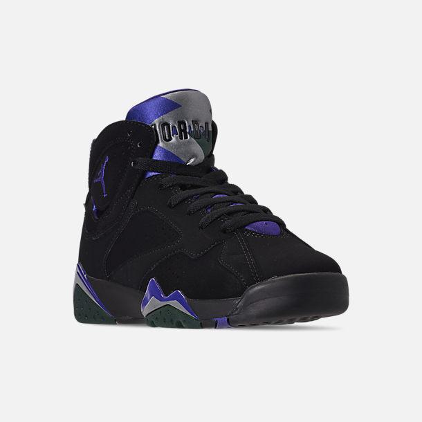 various colors 8d24d d0d36 Big Kids' Air Jordan Retro 7 Basketball Shoes