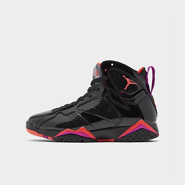 Women's Air Jordan Retro 7 Basketball Shoes