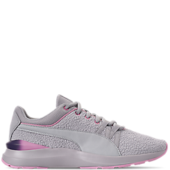 Women's Puma Adela Gradient Casual Shoes