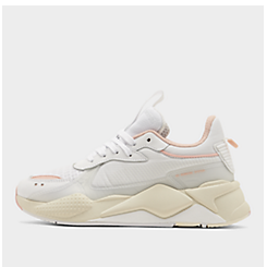 Women's Puma RS-X Reinvention Casual Shoes