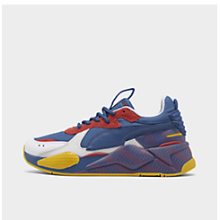 Men's Puma RS-X Softcase Casual Shoes