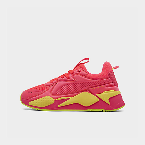 Women's Puma RS X Softcase Casual Shoes