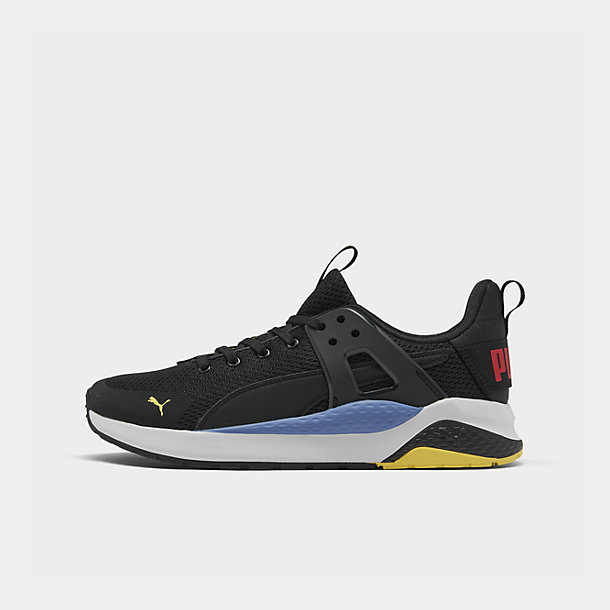 Men's Puma Anzarun Cage Running Shoes