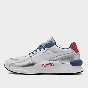 Image of MEN'S PUMA RS 9.8 SPACE AGENCY