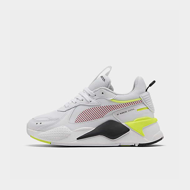 Women's Puma RS X Reinvention Casual Shoes