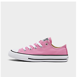 Girls' Little Kids' Converse Chuck Taylor Low Top Casual Shoes