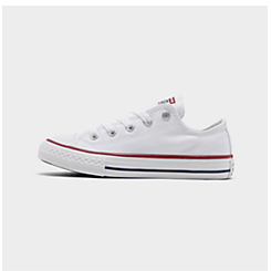 Boys' Little Kids' Converse Chuck Taylor Low Top Casual Shoes