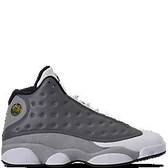 huge discount 29a08 5d1c3 Men s Air Jordan Retro 13 Basketball Shoes