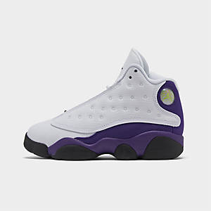 Image of BOYS' LITTLE KIDS JORDAN RETRO 13