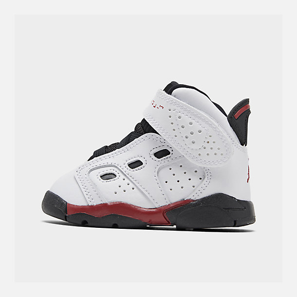 finest selection ac7c8 7c75a Boys' Toddler Jordan 6-17-23 Basketball Shoes