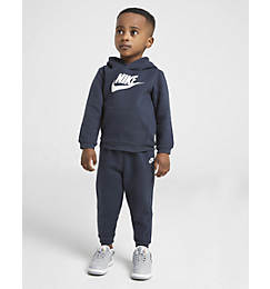 Boys' Infant Nike Hoodie and Pants Set