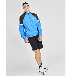Men's Puma XTG Woven Full-Zip Jacket