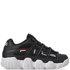 Women's Fila Barricade XT Low Casual Shoes