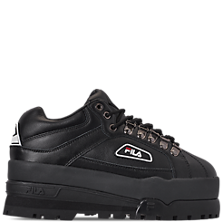 Women's Fila Trailblazer Wedge Casual Shoes