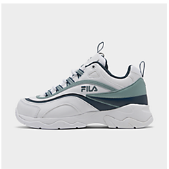 Women's Fila Ray Casual Shoes
