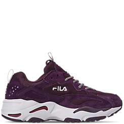 Women's Fila Ray Tracer Casual Shoes