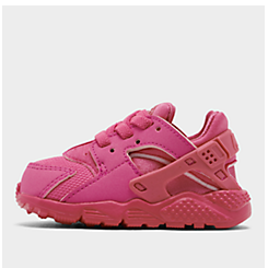 Girls' Toddler Nike Huarache Run Casual Shoes