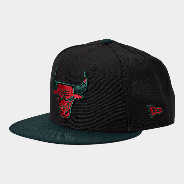 Matching New Era Chicago Bulls Snapback for Nike Air Max 270