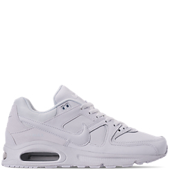Men's Nike Air Max Command Leather Casual Shoes