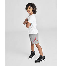 Boys' Toddler Jordan Jumpman Air Fleece Shorts