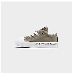 Boys' Toddler Converse Chuck Taylor All Star Renew Low Top Casual Shoes