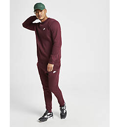 Men's Nike Sportswear Club Cuffed Jogger Pants