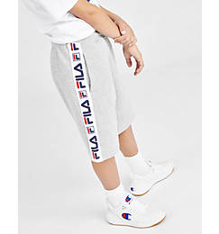 Boys' Fila French Terry Shorts