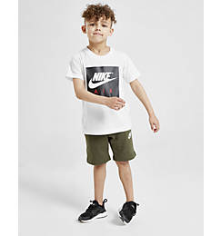Boys' Toddler and Little Kids' Nike Franchise Shorts