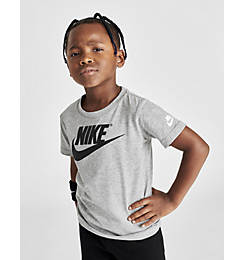 Toddler and Little Kids' Nike HBR T-Shirt