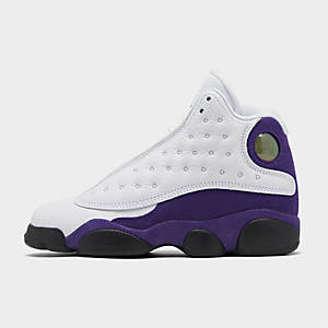 Image of BOYS' BIG KIDS AIR JORDAN RETRO 13