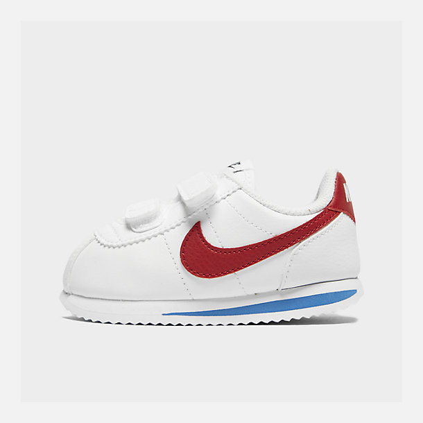 sale retailer 8200c f53e3 Right view of Boys  Toddler Nike Cortez Basic SL Hook-and-Loop Casual