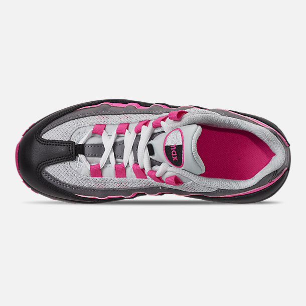newest collection 7d73e 5e093 Girls' Preschool Nike Air Max 95 Casual Shoes