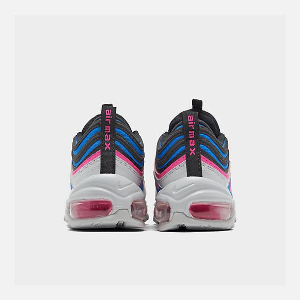 best service fb1fb a1ae6 Girls' Big Kids' Nike Air Max 97 Casual Shoes
