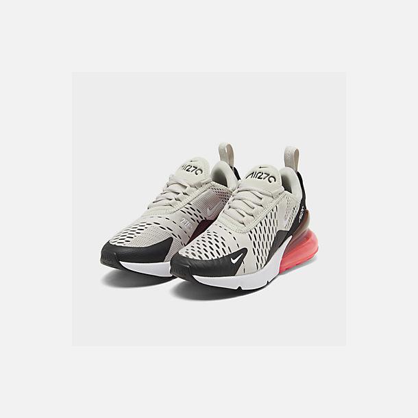 brand new e058d 23363 Big Kids' Nike Air Max 270 Casual Shoes