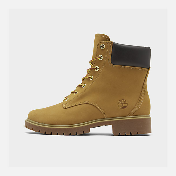 preview of good texture sale Women's Timberland Jayne 6 Inch Waterproof Boots
