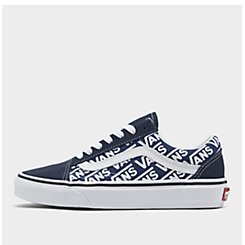 Big Kids' Vans Old Skool Exclusive Casual Shoes